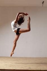 Государственный диплом по хореографии за 9 месяцев